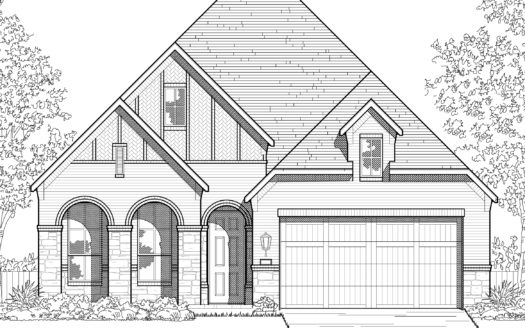 Highland Homes Glen Crossing: 50ft. lots subdivision 721 Wycliffe Drive Celina TX 75009