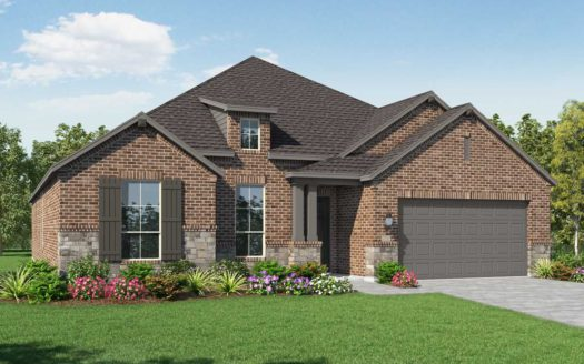 Highland Homes Bozman Farms: 60ft. lots subdivision 1402 Hickory Woods Way Wylie TX 75098