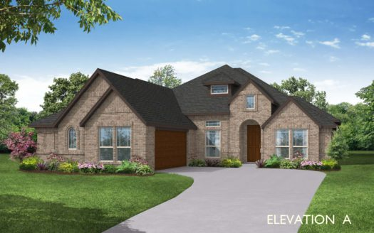 Bloomfield Homes Dove Chase subdivision  Mansfield TX 76063