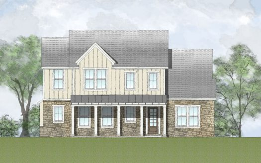 Drees Custom Homes Pecan Square subdivision 508 North Pecan Parkway Northlake TX 76226
