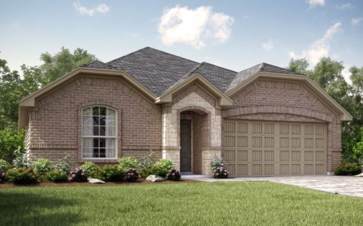 Lennar Overland Grove Classic subdivision 840 Lauren Grove Lane Forney TX 75126