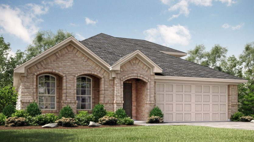 Lennar Sutton Fields Classic subdivision 5821 Pensby Drive Celina TX 75009
