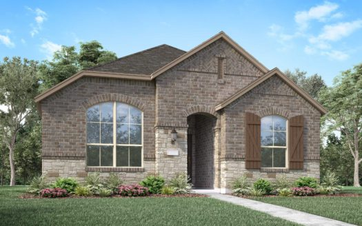 Highland Homes Harvest: Townside subdivision 704 Streetside Lane Argyle TX 76226