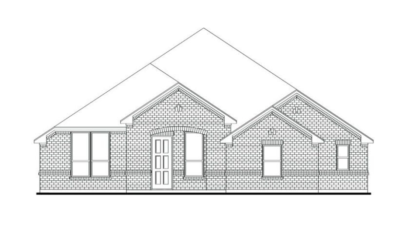 Impression Homes Riverwalk subdivision 1103 Inglewood Drive Mansfield TX 76063