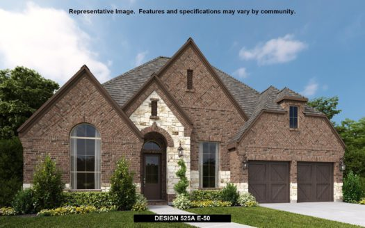 BRITTON HOMES Mustang Lakes 60' subdivision 3324 SUNDAY SILENCE LANE Celina TX 75009