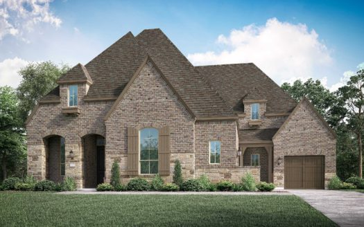 Highland Homes Saddle Star Estates subdivision  Rockwall TX 75087