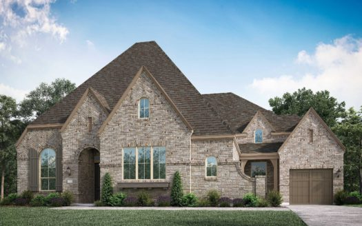 Highland Homes Sandbrock Ranch: 70ft. lots subdivision 1509 Sampson Lane Aubrey TX 76227