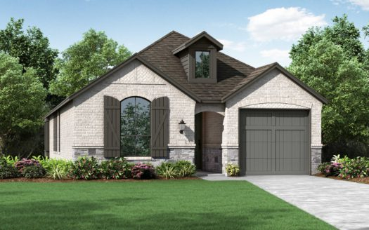 Highland Homes Devonshire: 45ft. lots subdivision 1222 Abbeygreen Rd. Forney TX 75126