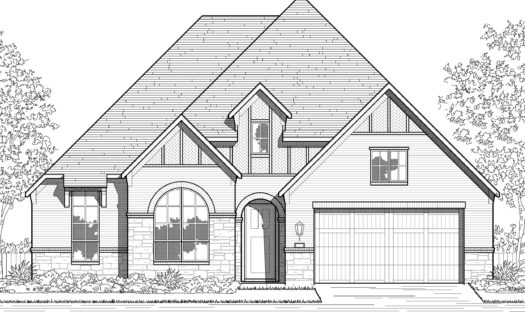 Highland Homes Gateway Parks: 60ft. lots subdivision 1712 Sheldon Drive Forney TX 75126