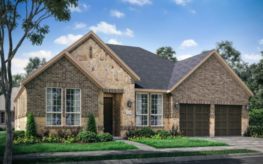 Lennar Elements at Viridian subdivision 4812 Cypress Thorn Drive Arlington TX 76005