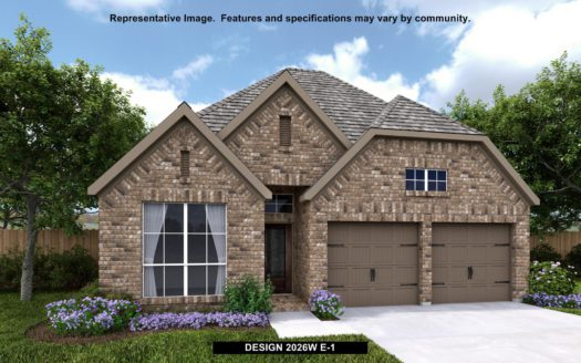 Perry Homes Devonshire - Reserve 50' subdivision 1206 RUSHCROFT WAY Forney TX 75126
