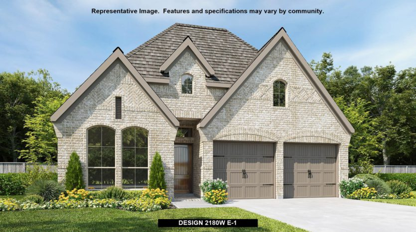 Perry Homes Mustang Lakes 50' subdivision 2316 Sorrelwood Court Celina TX 75009
