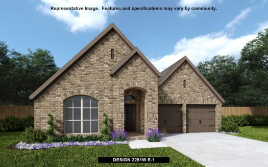 Perry Homes Devonshire - Reserve 50' subdivision 1022 Hoxton Lane Forney TX 75126