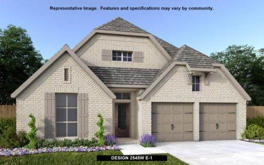 Perry Homes Devonshire - Reserve 50' subdivision 1015 SWINDON DRIVE Forney TX 75126