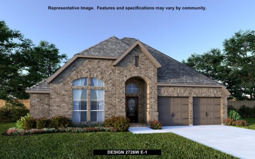 Perry Homes Reserve at Creekside 60' subdivision 909 TURTLE CREEK AVENUE Denton TX 76210