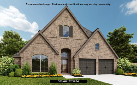 Perry Homes Devonshire - Reserve 60' subdivision 1022 Hoxton Lane Forney TX 75126