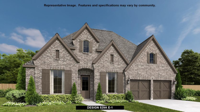BRITTON HOMES Mustang Lakes 60' subdivision Call for an Appointment Celina TX 75009