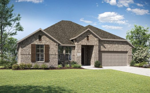 Tri Pointe Homes Lakeside Estates at Paloma Creek subdivision New Model Coming Soon! Little Elm TX 75068