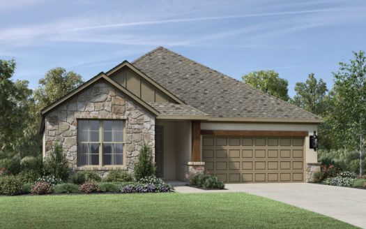 Toll Brothers Parkvue subdivision  Denton TX 76210