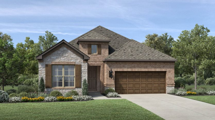 Toll Brothers Light Farms - Elite Collection subdivision  Celina TX 75009