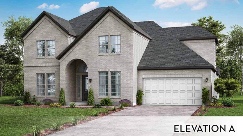 CastleRock Communities Inspiration subdivision Inspiration by CastleRock Communities 1614 Emerald Bay Lane Wylie TX 75098