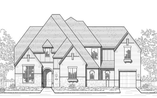 Highland Homes Saddle Star Estates subdivision 2340 Miranda Lane Rockwall TX 75087