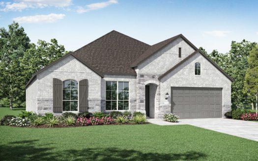Highland Homes Sonoma Verde: 70ft. lots subdivision 1418 Via Toscana Lane Rockwall TX 75032