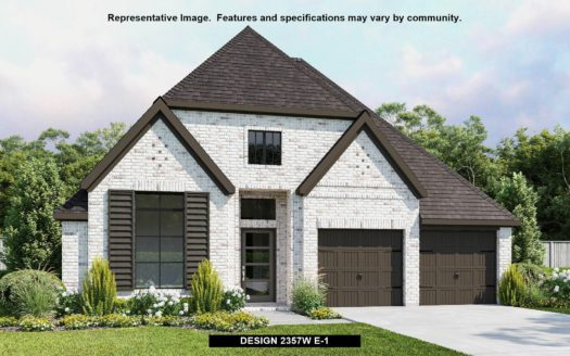 Perry Homes Devonshire - Reserve 50' subdivision 1019 SWINDON DRIVE Forney TX 75126