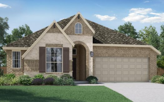 Pacesetter Homes Texas Green Meadows - Coming Soon! subdivision  Celina TX 75009