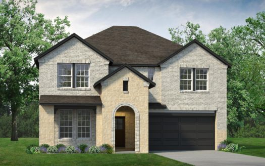 UnionMain Homes Woodcreek subdivision 834 Mildren lane Forney TX 75126