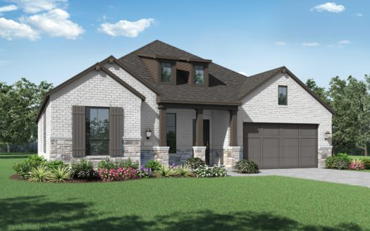 Highland Homes Gateway Parks: 60ft. lots subdivision 1665 Pegasus Drive Forney TX 75126