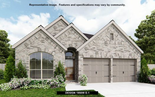 Perry Homes Devonshire - Reserve 50' subdivision 1210 RUSHCROFT WAY Forney TX 75126