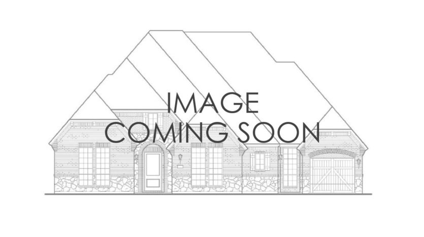 BelclaireHomes Canyon Falls 90s subdivision 7116 Canyon Point Argyle TX 76226