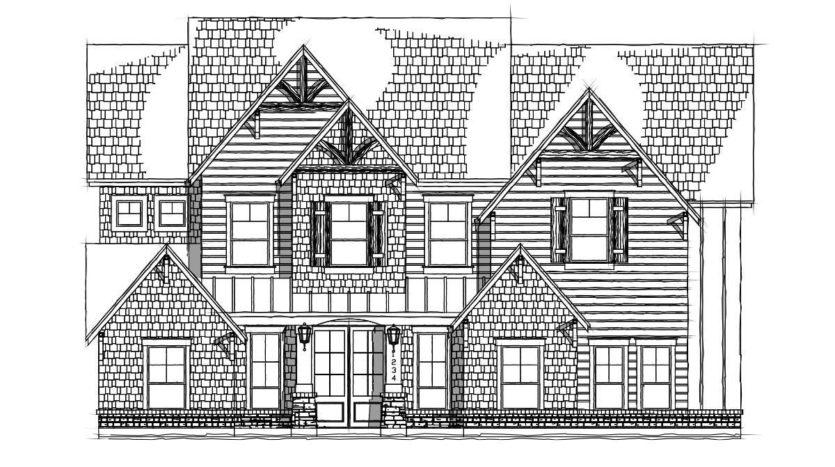 Grand Homes Vintage Place subdivision 824 Veranda View McKinney TX 75069