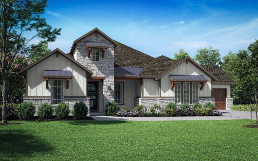 GFO Home Lakes of Argyle subdivision 215 Stirling Drive Argyle TX 76226