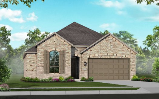 Highland Homes Union Park: Artisan Series - 50ft. lots subdivision 5004 Union Park Blvd. East Aubrey TX 76227
