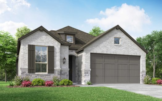 Highland Homes Wildridge: Artisan Series - 50ft. lots subdivision 3000 Frontier Place Oak Point TX 75068