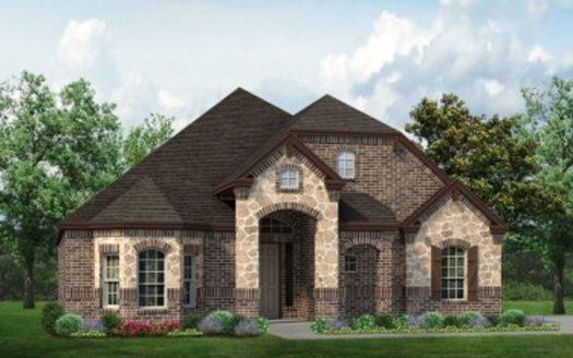 Sandlin Homes BOYL with Sandlin Homes subdivision 5137 Davis Blvd. North Richland Hills TX 76180
