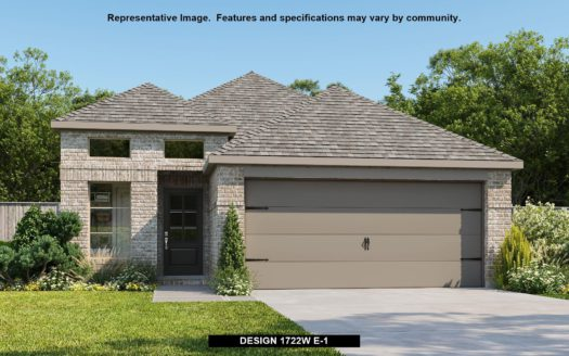 Perry Homes Devonshire - Reserve 40' subdivision 1022 Hoxton Lane Forney TX 75126