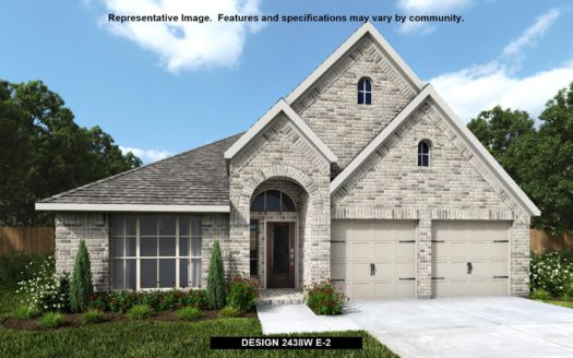 Perry Homes Prairie Oaks 50' subdivision 3708 PRICKLY PEAR ROAD Little Elm TX 75068