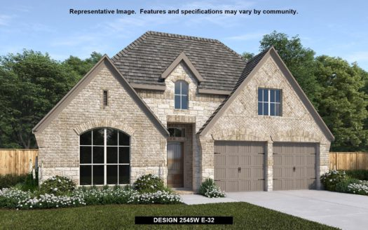 Perry Homes Devonshire - Reserve 50' subdivision 1011 SWINDON DRIVE Forney TX 75126