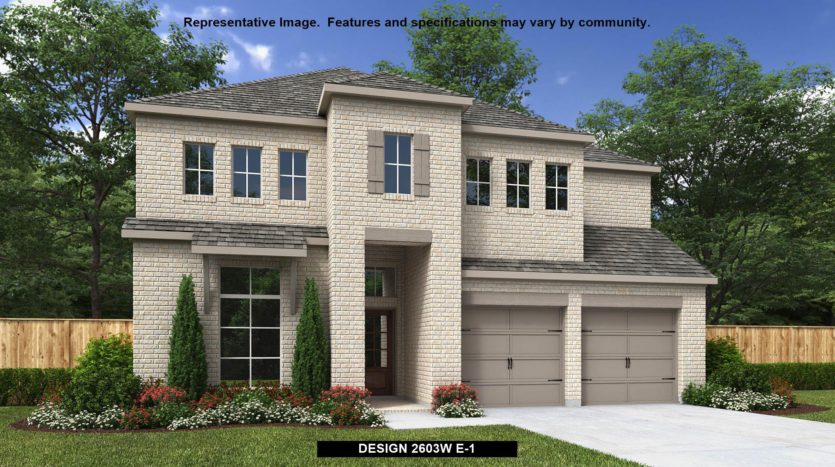 Perry Homes M3 Ranch 50' subdivision Call for an appointment Mansfield TX 76063