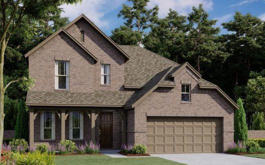 Ashton Woods University Place subdivision 8183 Mary Curran Court Dallas TX 75252