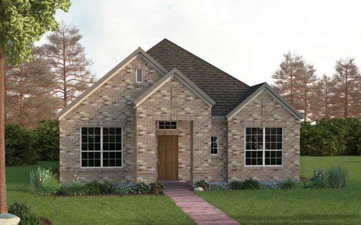 David Weekley Homes Elements at Viridian - Signature Series subdivision 1818 Spotted Fawn Drive Arlington TX 76005