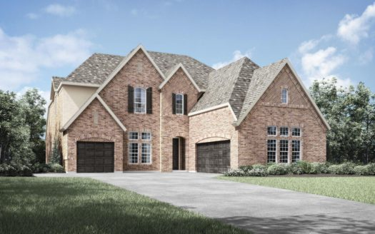 Drees Custom Homes Breezy Hill 70's subdivision 795 Featherstone Drive Rockwall TX 75087