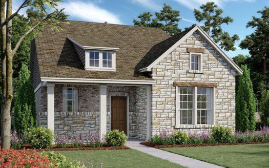 Ashton Woods Pecan Square subdivision 2221 Stella Lane Northlake TX 76247