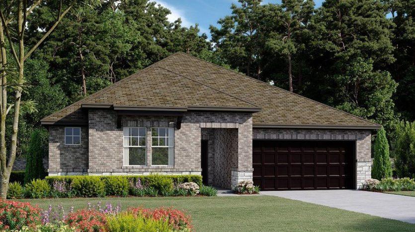 Ashton Woods Meadow Run subdivision 3907 Honeycomb Hollow Melissa TX 75454