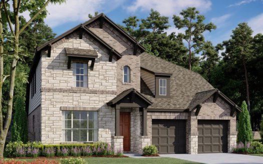 Ashton Woods University Place subdivision 8179 Mary Curran Court Dallas TX 75252
