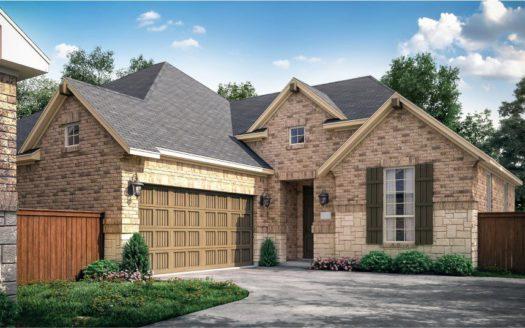 Lennar Elements at Viridian | Active Adult 55+ subdivision 4812 Cypress Thorn Drive Arlington TX 76005
