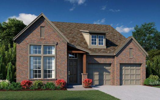 Ashton Woods University Place subdivision 8171 Mary Curran Court Dallas TX 75252